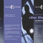 2009 Der Dieb
