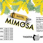 2012 Hotel Mimosa